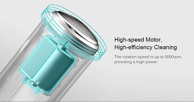 gooplayer para SOOCAS SO White ED1 Mini afeitadora eléctrica para ...