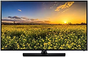 "Samsung UN58H5203 - Televisora con Pantalla Led Full HD Smart TV, HDMI, USB, 58"", color negro"