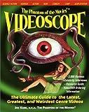 The Phantom of the Movies' Videoscope