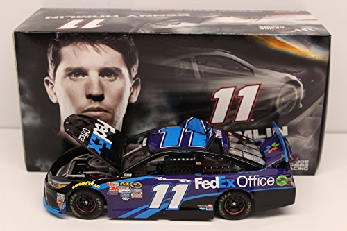 Lionel Racing Denny Hamlin #11 Fedex Office 2015 Toyota Camry Nascar 1:24 Scale Arc Hoto Official Diecast (Fedex Racing)