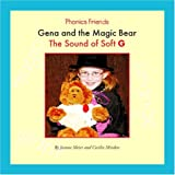 Gena and the Magic Bear, Cecilia Minden-Cupp and Joanne Meier, 1592962955