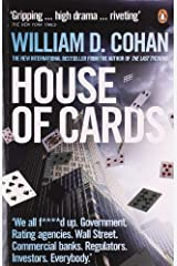 House of Cards: How Wall Street's Gamblers Broke Capitalism by William D. Cohan(2010-01-01) Paperback