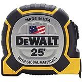 DEWALT DWHT36225S Tape Measure 25FT