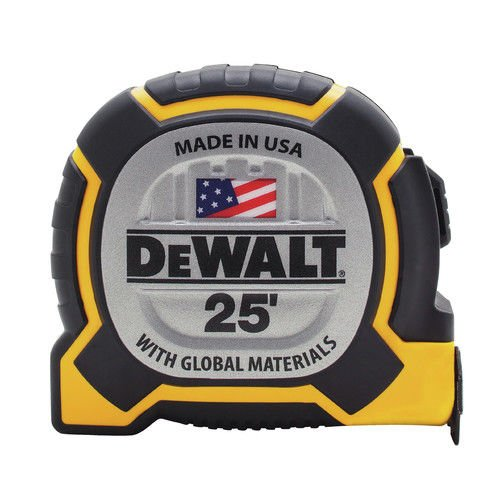 Top tape measure dewalt 35 for 2020