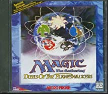 Magic The Gathering: Duels Of The     - Amazon com