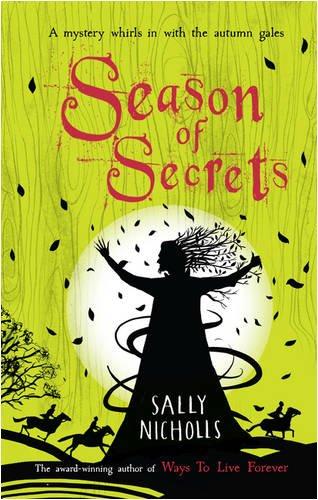 Book cover for Season Of Secrets