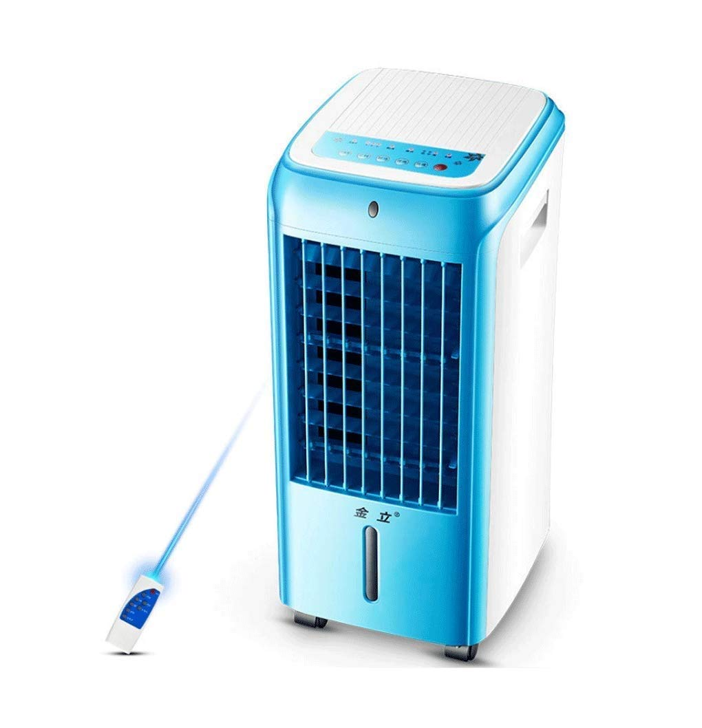 Xxyk Household air Cooler Repellent Mobile Cooling Fan Small Air Conditioner Air Cooler Household Refrigeration (Color : #2)