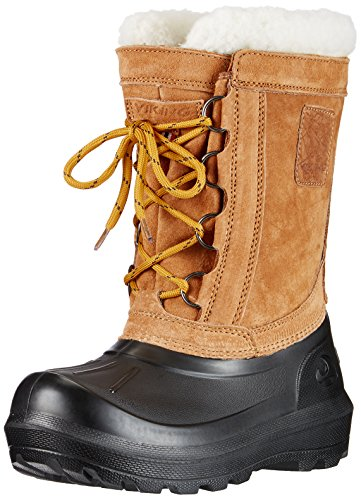 Bottes Neige Adulte Mixte Viking Gelb Black de Svartisen Mustard tTnwHFHx5P