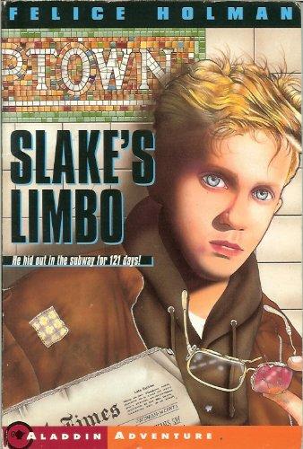 Buy holman, felice slake's limbo
