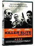 Killer Elite / Tueur d'élite  (Bilingual)