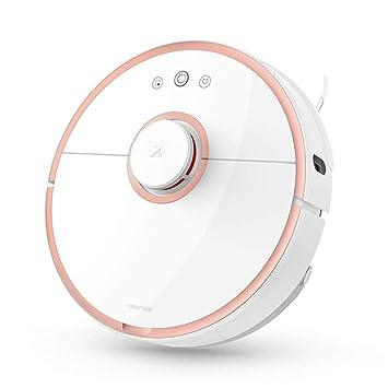 CC-Robotic Vacuums Aspirador de Robot Aspirador de Robot Aspirador doméstico Inteligente Máquina de Limpieza