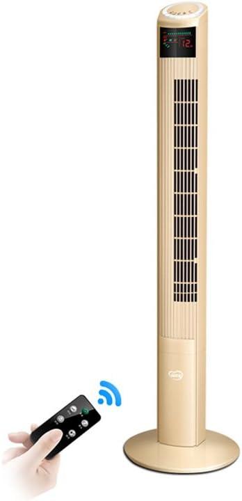 Ventilador De Torre Vertical Súper Sonido Apagado Ventilador ...