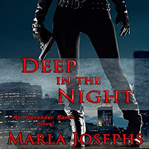 Deep in the Night Audiobook