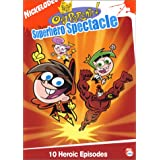 The Fairly OddParents!: Superhero Spectacle