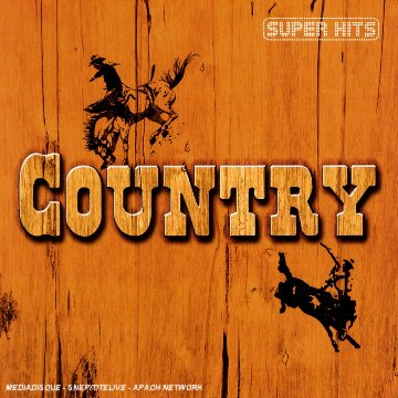 Super Hits Country: Multi-Artistes, Multi-Artistes: Amazon.es ...
