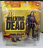 McFarlane Toys The Walking Dead TV Series 1 - Zombie Walker Action Figure by McFarlane Toys