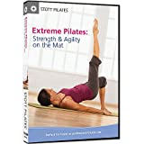 Stott Pilates Extreme Strength and Agility on the Mat DVD by Stott Pilates