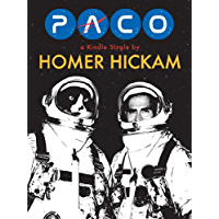 Paco: The Cat Who Meowed in Space (Kindle Single) (English Edition)