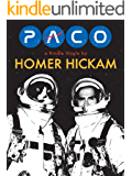 Paco: The Cat Who Meowed in Space (Kindle Single)