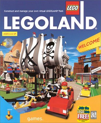 - LEGOLAND - PC