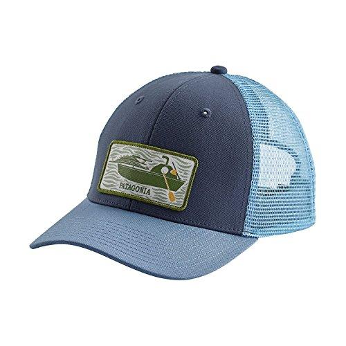 船形影響する援助(パタゴニア) patagonia Haul Aboard Trucker Hat ホール?アボード?トラッカー?ハット 38216
