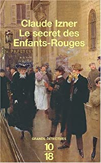 Le secret des enfants rouges