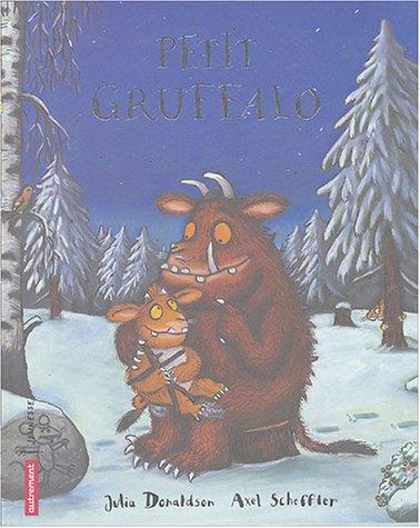 Petit GruffaloPetit Gruffalo