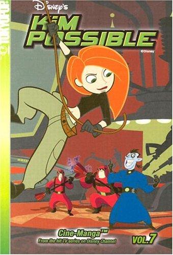 Download Kim Possible Cine-Manga, Vol. 7 ebook