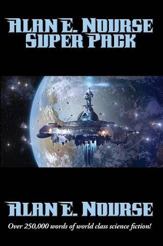 Alan E. Nourse Super Pack ebook