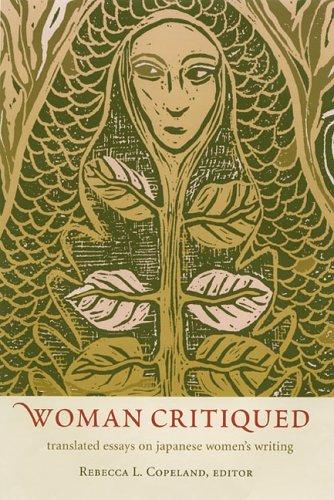 nslated Essays on Japanese Women's Writing ()