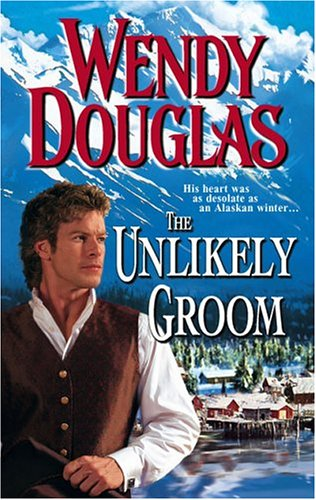 book cover of The Unlikely Groom