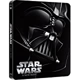 Star Wars : A New Hope - Steelbook