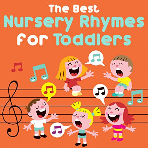 The Best Nursery Rhymes for Toddlers
