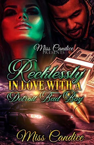 As the one and only daughter of one of Detroit's biggest drug dealers, Caprice Lewis was spoiled rotten. For as long as she could remember, she had been treated like royalty, and given any and everything she wanted. Unfortunately, traumatic events fr...