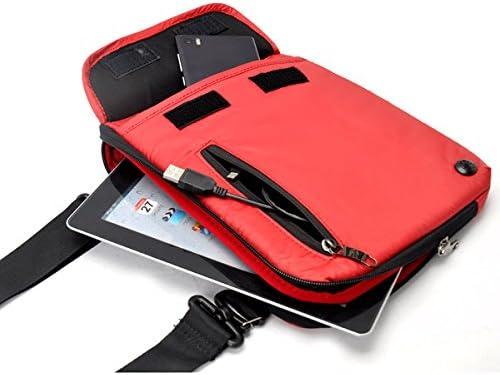 Funda bandolera de transporte para Tablet Lazer Alcampo 10.1