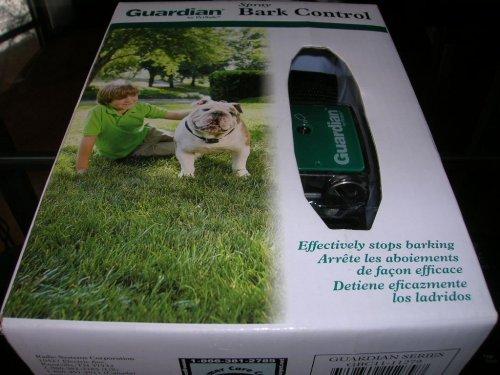 UPC 729849112797, Guardian By PetSafe Spray Bark Control