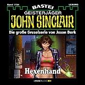 Hexenhand (John Sinclair 1734) | Jason Dark