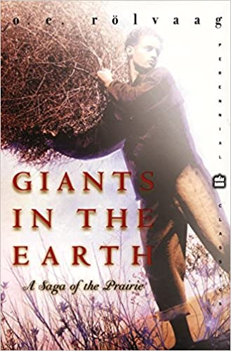 Image result for giants in the earth amazon