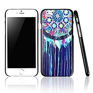 LCJ iPhone 6 compatible Graphic/Mixed Color/Special Design/Other Back Cover