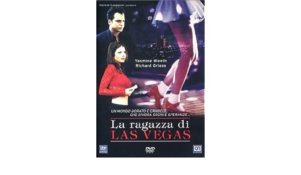 posti migliori per collegare con una ragazza a Las Vegas