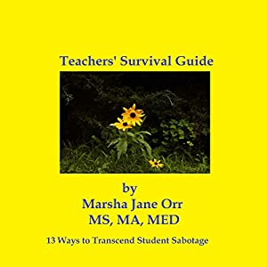 Teachers' Survival Guide Audiobook
