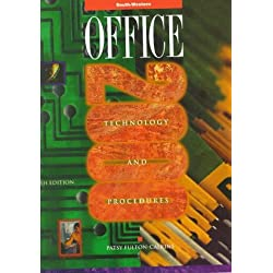 Office 2000: Technology & Procedures: Text/Template Disk