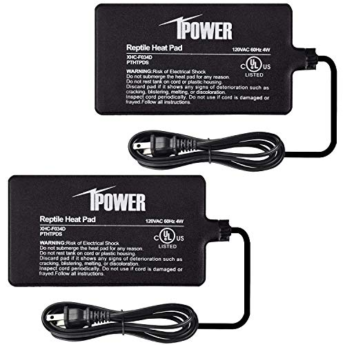 iPower 2 Pack 4 by 7