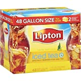 Image of Lipton Iced Tea, Gallon Size Tea Bags (48 ct.)