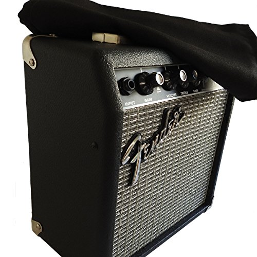 Peavey 6505 Plus Head Guitar Amplifier Dust Cover by DCFY | Water-Proof Fabric by Dust Covers For You!