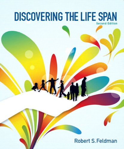 Discovering the Life Span (2nd Edition)
