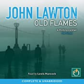 Old Flames: Inspector Troy, Book 2 | John Lawton