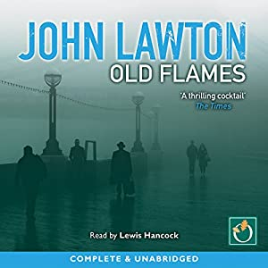 Old Flames Audiobook