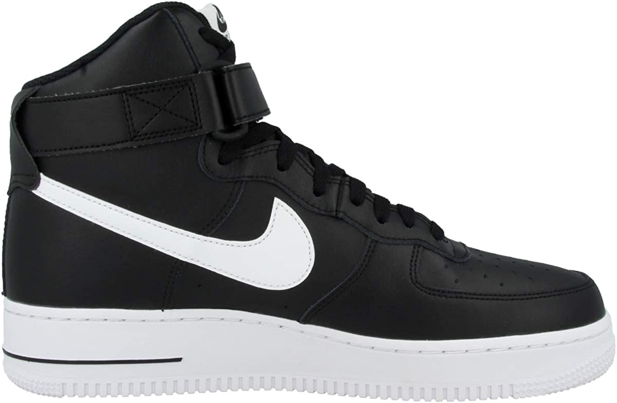 Nike Air Force 1 High 07 An20 Zapatillas de b/ásquetbol para Hombre