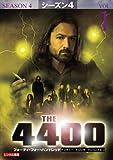 THE 4400 4th 全6巻セット [レンタル落ち] [DVD]